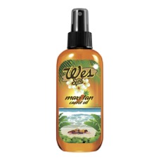 ED21881 Wes Intensive Tanning Oil Spf6