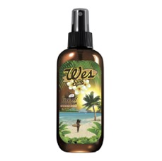 ED21881 Wes Intensive Tanning Oil Spf15